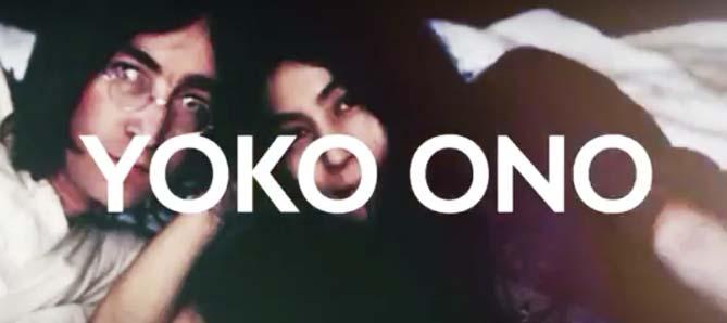 YOKO ONO Reissue Project - Ristampe della discografia di
